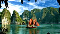 Full Day Ha Long bay with kayaking, Hanoi, Day Cruises