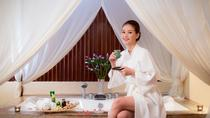 Peak Spa Deluxe Package half day Spa for couple, Chiang Mai, Day Spas