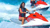 1-Hour Guided Jet Ski Tour from Coconut Grove, Miami, Waterskiing & Jetskiing