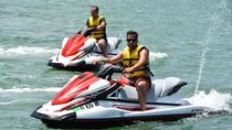 30-Minute Guided Jet Ski Tour from Coconut Grove, Miami, null