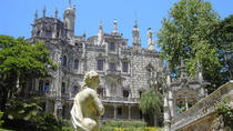 All Inclusive Sintra Tour from Lisbon with Lunch, Lisbon, Private Sightseeing Tours