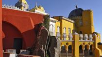 Sintra and Fatima Super Saver: 2-Day Small Group Tours with Cascais, Cabo da Roca, Nazare and...
