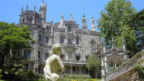 Sintra Small-Group Tour from Lisbon with Pena Palace and Quinta da Regaleira, Lisbon, Day Trips