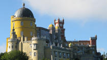 Sintra Small-Group Tour from Lisbon with Pena Palace and Quinta da Regaleira