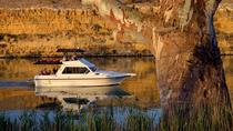 Small-Group Murray River Cruise from Waikerie, South Australia, Sunset Cruises