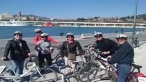 Malaga Bike Tour, Malaga, Private Sightseeing Tours