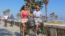 Malaga Bike Tour, Malaga, Bike & Mountain Bike Tours