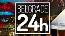 24h in Belgrade, Belgrade, Cultural Tours