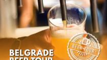 BELGRADE BEER TOUR, Belgrade, Beer & Brewery Tours