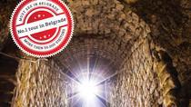 Belgrade Underground tour, Belgrade, Underground Tours