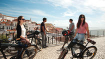 Lisbon Delicious Bike Tour, Lisbon, Bike & Mountain Bike Tours