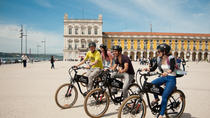 Lisbon Hills Electric Bike Tour, Lisbon, Private Sightseeing Tours