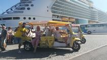 Shore Excursion - Delicious Tuk Tour, Lisbon, Ports of Call Tours