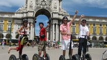 Shore Excursion - Old Town Segway Tour, Lisbon, Ports of Call Tours