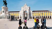 Small-Group Sailor Lisbon Tour by Segway, Lisbon, Cultural Tours