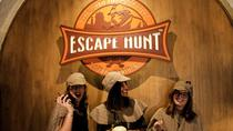 The Escape Hunt Experience Lisbon, Lisbon, Escape Games
