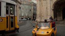 Tour di Lisbona in GoCar con GPS, Lisbon, Self-guided Tours & Rentals
