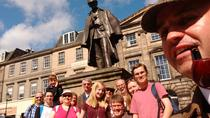 Real Sherlock Holmes Walking Tour of Edinburgh, Edinburgh, Walking Tours