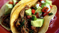 Mexican Street Food Crawl in Playa del Carmen, Playa del Carmen, Theme Park Tickets & Tours