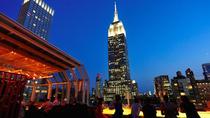 NYC Rooftop Bar Crawl
