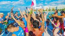 Rockstar Boat Party Cancun (Adults only), Cancun, Food Tours