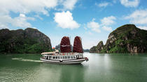 Daily tour Bai Tu Long bay, Halong Bay, Day Cruises