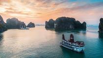 Daily tour Bai Tu Long bay, Halong Bay, Day Cruises