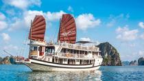 Halong bay 2 days 1 night, Halong Bay, Day Cruises