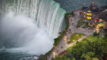 Niagara Falls Canada Tour from Niagara USA, Niagara Falls, Day Cruises