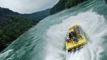 1-Hour Niagara Falls Open-Top Jet-Boat Ride, ナイアガラの滝と周辺