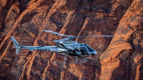 Above and Below the Rim: Grand Canyon West Rim Helicopter Flight, Las Vegas, 4WD, ATV & Off-Road ...