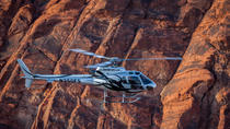 Extended Grand Canyon West Rim Air-Only Helicopter Tour, Las Vegas, Helicopter Tours