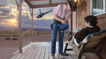 Grand Canyon West Rim Cabin and Helicopter Tour from Las Vegas, Las Vegas, Helicopter Tours