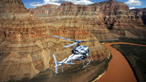 Grand Canyon West Rim Luxury Helicopter Tour, Las Vegas