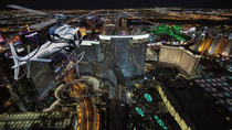Las Vegas Night Flight Helicopter Wedding Ceremony, Las Vegas, Helicopter Tours
