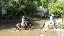 Leisurely Half Day Trail Riding in San Miguel de Allende, San Miguel de Allende, 4WD, ATV &...