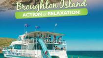 Broughton Island Day Cruise from Nelson Bay, Port Stephens, Day Cruises
