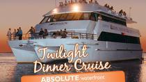 Twilight Dinner Cruise, Port Stephens, Dinner Cruises