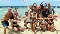 Learn to Dive - PADI Open Water Course, Koh Tao, Scuba Diving