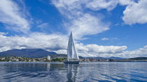 Full-Day Sailing Cruise from Hobart