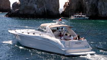 Private Luxury Sea Ray Yacht at Cabo San Lucas, Los Cabos, Day Cruises
