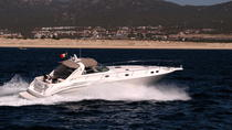 Private Luxury Sunset Cruise von Sea Ray Yacht in Cabo San Lucas, Los Cabos, Sunset Cruises