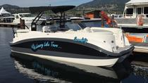 Half Day Private Charter, Kelowna & Okanagan Valley, Day Cruises
