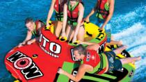 WOW Adventure Tubing - UTO Starship 6 passenger tube, Kelowna & Okanagan Valley, 4WD, ATV & ...