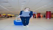 Private Departure Transfer: Delhi Hotel to Airport