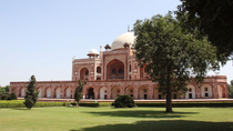 Private maßgeschneiderte Tour: Delhi an einem Tag, Neu-Delhi, Private Touren
