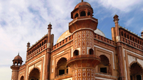 Private Tour: Alt und Neu Delhi an einem Tag, Neu-Delhi, Private Touren