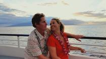 2-Hour Lahaina Sunset Dinner Cruise Aboard the Quicksilver, Maui, Dinner Cruises