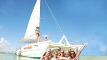 From Punta Cana: Party Boat Cruise with Snorkeling, Punta Cana, Other Water Sports