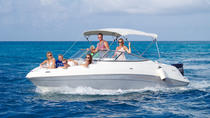 Private Boat in Cancun, Cancun, Other Water Sports